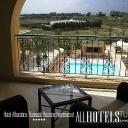 Hotel Alhambra Thalasso Hammamet a8