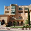 Hotel Alhambra Thalasso Hammamet a9