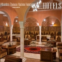 Hotel Alhambra Thalasso Hammamet a4