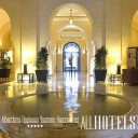 Hotel Alhambra Thalasso Hammamet a7