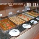 Hotel Alhambra Thalasso Hammamet a18