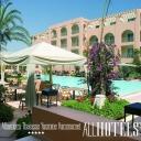 Hotel Alhambra Thalasso Hammamet a13