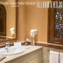 Hotel Alhambra Thalasso Hammamet a2