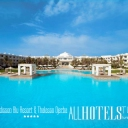 Radisson Blu Resort & Thalasso Djerba a1