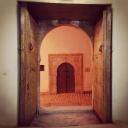 Dar Lasram — в La medina de Tunis