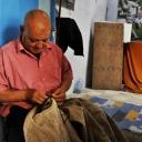 Professions traditionnelles de Kairouan