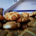 خبز القيروان